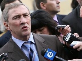 Черновецкий заявил, что строительства на территории мемориала Бабий Яр не будет