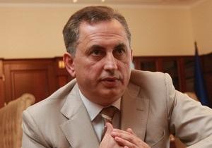 Борис Колесников ответил на вопросы читателей Корреспондент.net
