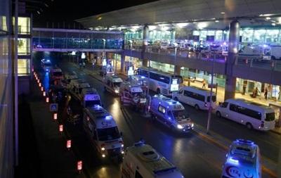 Під час вибуху в Стамбулі загинули 10 людей