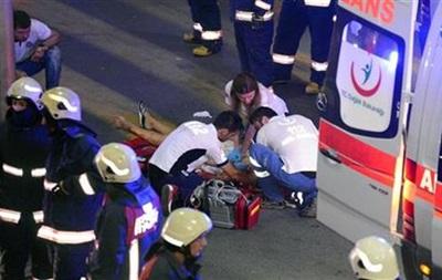 Взрывы в Стамбуле: среди жертв есть украинка