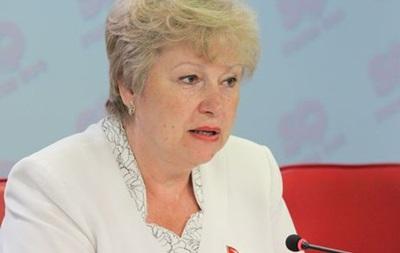 В Харькове задержана экс-секретарь КПУ