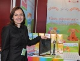 Украинская детская смесь «Малыш» - победитель конкурса «100 лучших товаров Украины 2009»