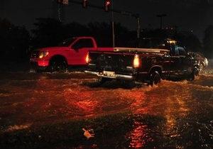 Новые торнадо в Оклахоме унесли жизни пяти человек