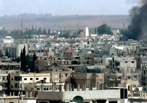 Сирийские власти перебрасывают дополнительные войска в Алеппо