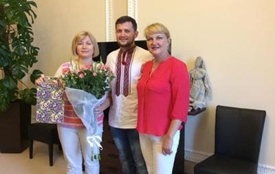 Афанасьева с матерью поселят в государственную квартиру
