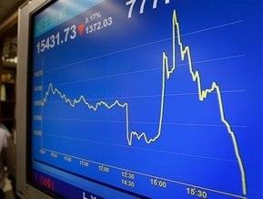 Обзор фондового рынка: Украинские индексы снизились после шести недель роста