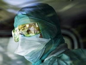 Второй случай заражения гриппом A/H1N1 зафиксирован в Турции