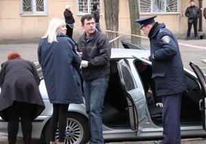 Ограбление финдиректора одесского автосалона: преступники унесли почти 100 тысяч долларов