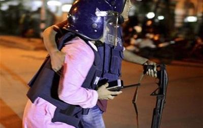 В Дакке освободили заложников, боевики убиты