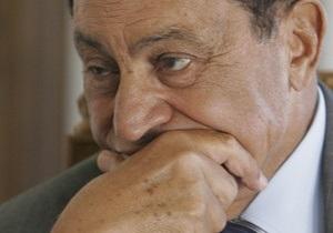 Президент Египта сегодня назовет имя нового премьера