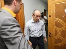 Регионалы требуют защитить Кернеса от произвола Луценко