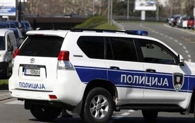 В Сербии мужчина открыл стрельбу в кафе: пятеро убиты