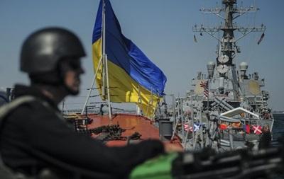 Генштаб поздравил моряков: Флот выстоял