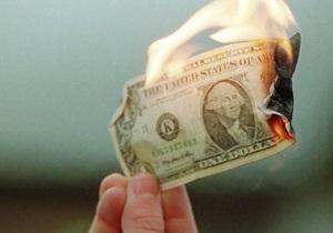 Конгресс оценил дефицит госбюджета США в $1,1 трлн - источник