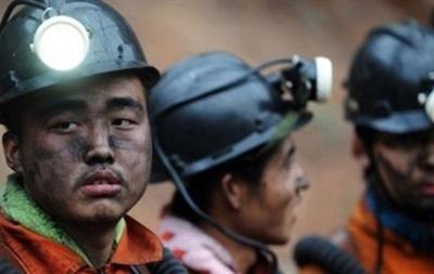 В Китае затопило шахту: заблокированы 12 шахтеров