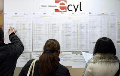 Рівень безробіття в Єврозоні впав до п'ятирічного мінімуму