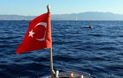В Израиль прибыло турецкое судно с грузом для Газы