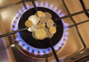 В этом году Украина импортировала более 40 млрд кубометров газа