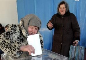 Тарасюк: Призыв не голосовать ни за кого из кандидатов означает поддержку Януковича