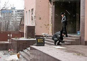 Прокуратура квалифицировала взрыв памятника Сталину в Запорожье как теракт