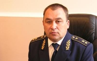 Федорко вручили уведомление о подозрении