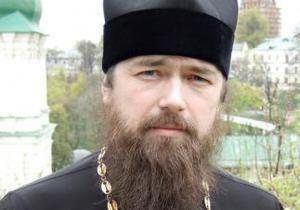 В Николаевской области в ДТП погиб архимандрит УПЦ МП Лонгин
