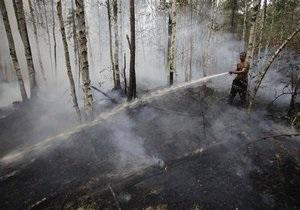 На Урале потушен пожар возле одного из крупнейших ядерных центров России