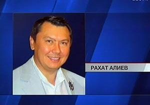 Бывшего зятя Назарбаева обвинили в убийстве