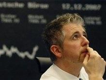 Обзор рынков: США падают на нефти