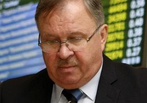 Глава ЦИК согласен с докладом ОБСЕ о том, что выборы в Украине являются  шагом назад