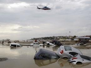 В Турции из-за наводнения погибли девять человек