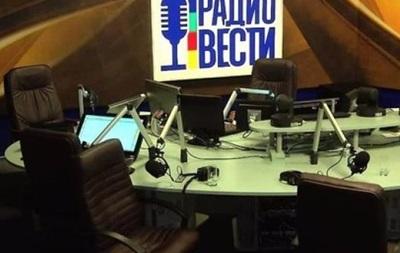 Радио Вести уволили шеф-редактора из-за слов о Слипаке