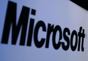 Новости Microsoft - Microsoft потеряла около миллиарда долларов из-за обвала цен на свой дебютный планшет