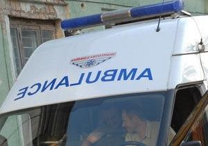 В Севастополе во время футбольного матча умер чиновник