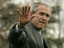 Буш просит открытой дороги в НАТО для Украины и Грузии