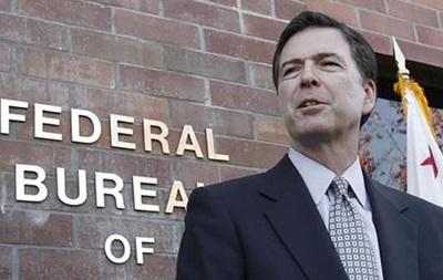 Главу ФБР вызвали в Конгресс из-за переписки Хиллари Клинтон