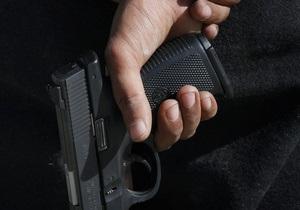 Ношение оружия - Тяжкие последствия. Лавринович рассказал, что будет, если украинцам разрешат свободное ношение оружия