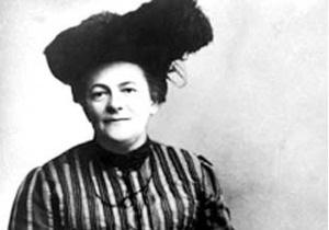 DW: Клара Цеткин. Женщина, придумавшая праздник 8 марта