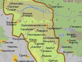 В Ингушетии неизвестные обстреляли православную церковь