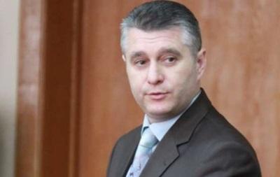 Луценко уволил прокурора Ровенской области