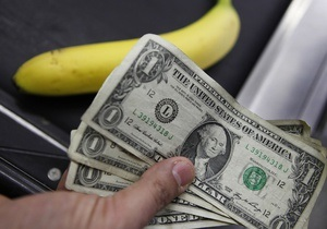 8 марта - Курс гривны к доллару. Межбанковский доллар ослаб - евро - доллар - рубль