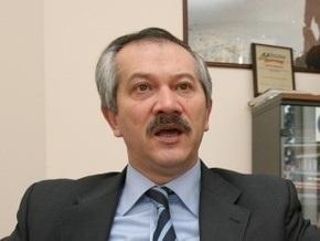 Рада отправила Пинзеника в отставку