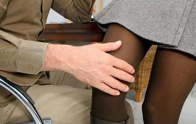 В Германии ужесточили наказания за сексуальные преступления