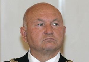 Разоблачения WikiLeaks: Лужков находился во главе коррупционной пирамиды Москвы