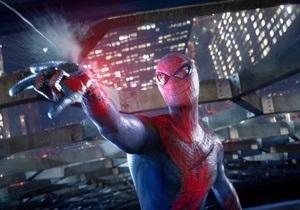 Новый Человек-паук взобрался на вершину американского проката