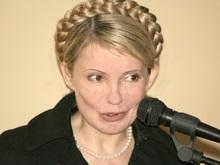 Тимошенко: Украина будет производить биотопливо из водорослей