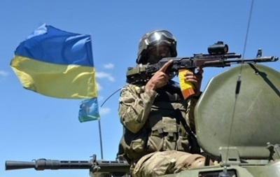 Бойца АТО направили за участком в Крым – СМИ