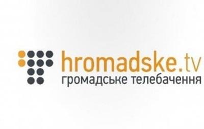 Журналистов Громадське ТВ обвинили в рассекречивании позиций ВСУ
