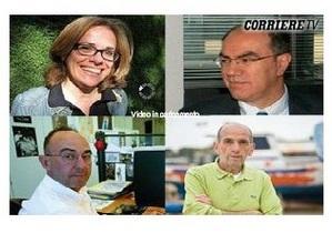 В Ливии освободили похищенных итальянских журналистов