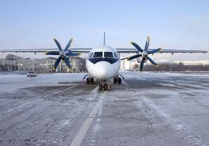 Шойгу получит в распоряжение последний самолет Ту-154М